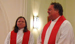 Pastors Ray and Ruth Ann