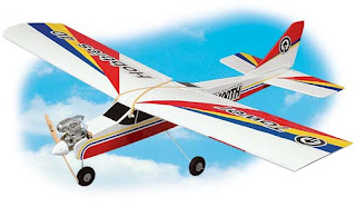 trainer rc airplanes
