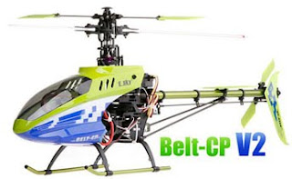 blade cp v2 rc helicopter image