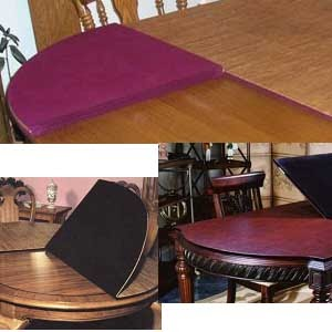 pads for dining room tables dining room table pads pad protectors