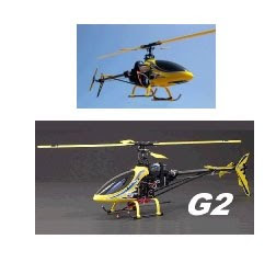 EXCEED RC Helicopter G2 images