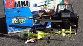 Esky E012 LAMA-3 V3 RC Helicopter  IMAGES