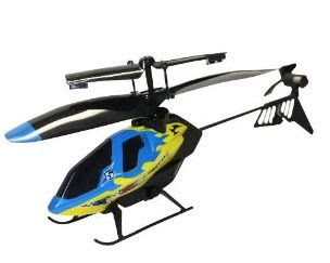 Air Hogs Havoc RC Helicopter Images