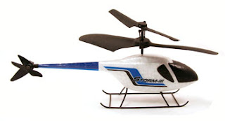 Hornet 3 Micro RC Helicopter Images