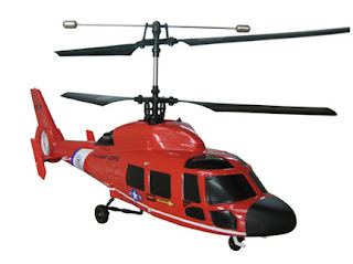 RC HELICOPTER HT-203 Images