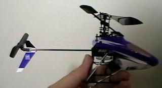 flying blade msr helicopter images