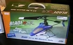 BLADE MSR RC HELICOPTER IMAGES