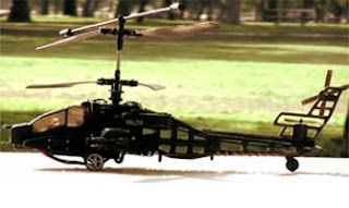 Apache Helicopter Model Images