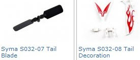syma s032 parts 4 images