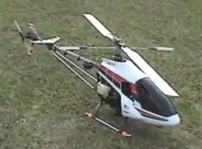 Best Gas RC Helicopter Images