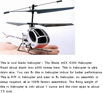 blade mcx s 300 rc helicopter images