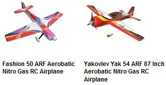popular gas rc airplanes 3 images