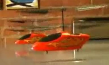 air rage blade runner ii flying images