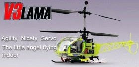esky lama 3 coaxial helicopter images