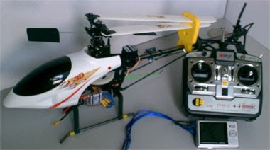 rc helicopter with built in camera