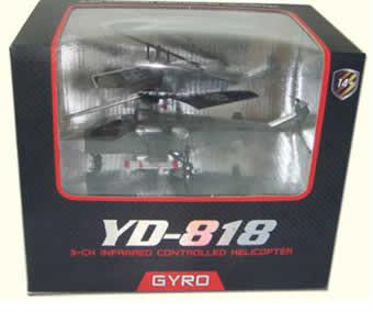YD-818