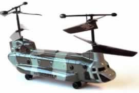 double horse 9058 3ch helicopter