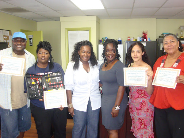 Collaberation With Tampa Housing Authority