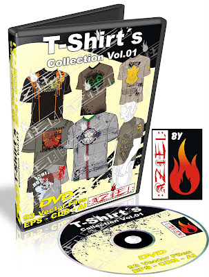T-Shirt Collection 4 - DVD Volume 1 download