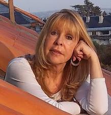 Virginia Rubio, Maestra de Reiki