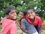 Shanti Bhavan