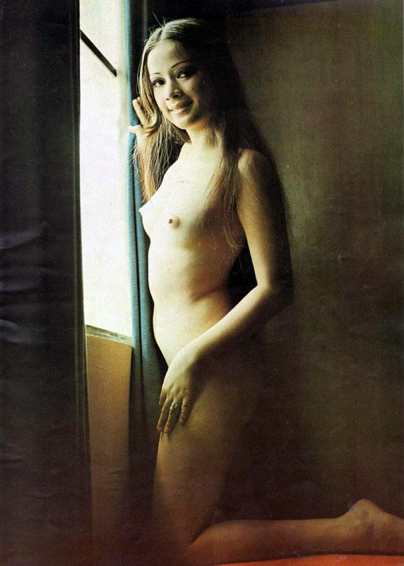 Uncensored nude stars