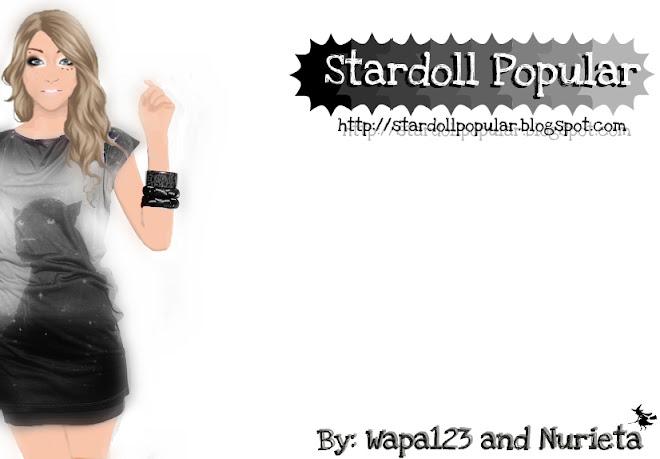 stardoll popular
