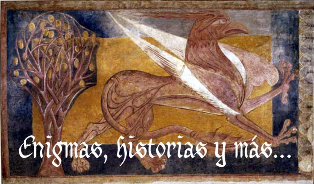 HISTORIAS Y MÁS