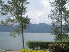 The Beauty of Laut Tawar Lake, Takengon
