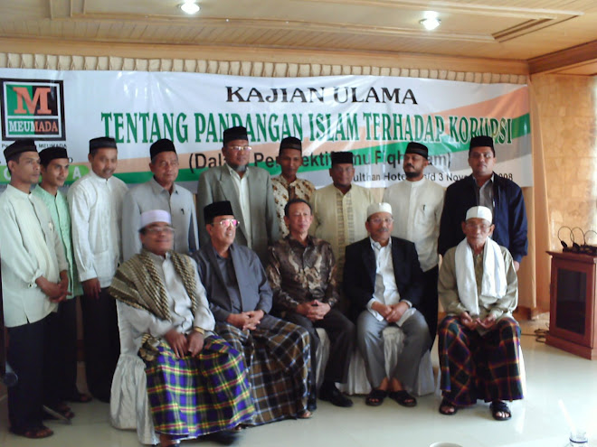 Foto dengan Penasehat KPK
