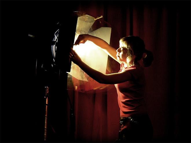 hacedora de luz