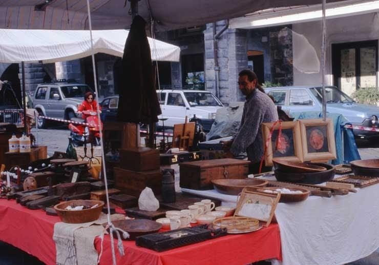 La Veja Chiavari Mostra Mercato Dell 39 Antiquariato Caorso Mercatino  Antiquariato
