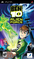 kof2002xbox DOWNLOAD   Ben 10: Alien Force   PSP