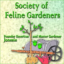 Member Society of Feline Gardeners