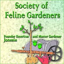 Member Society of Feline Gardeners