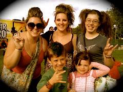 Bumbershoot Festival 2008