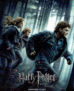 Vazou Na Net: Harry Potter and the Deathly Hallows - Part I