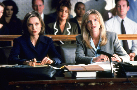 ally mcbeal courtroom