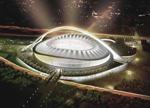 5 2010 FIFA World CupTM