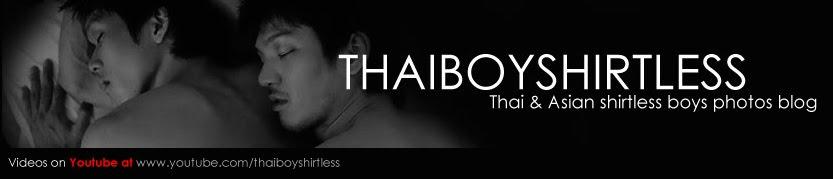 THAIBOYSHIRTLESS