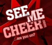 SeeMeCheer.com Logo