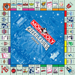 Cheer Monopoly - Monopoly Cheerleading Edition