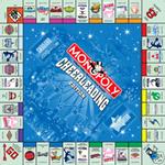 Cheer Monopoly - Monopoly Cheerleading Edition
