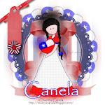 Canelita Chilena