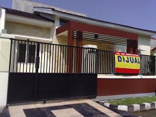 rumah minimalis lt 2 on house of pribadi: RUMAH MULYOSARI MINIMALIS DIJUAL,,,
