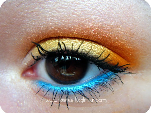 Sunset Eye Of The Day.