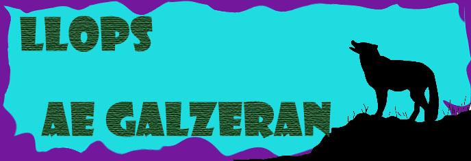 Els Llops de l'AE Galzeran