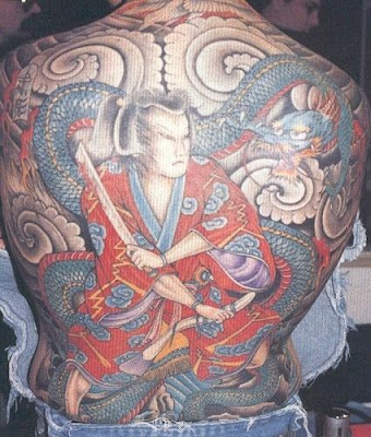 traditional tattoo art. Japanese Traditional Tattoo