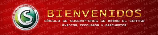 Suscriptores Diario El Centro
