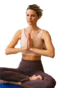 Dare to Blog: Yoga Exercise for the Heart...